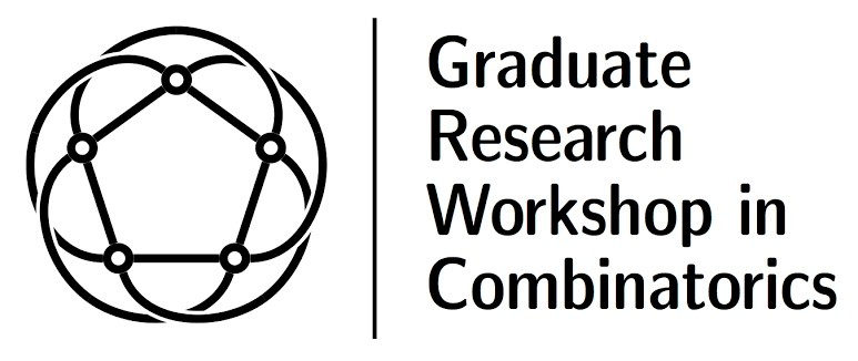 Graduate Research Workshop in Combinatorics